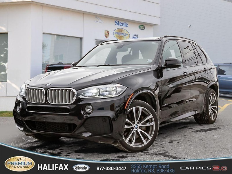 Bmw Pre Owned >> Pre Owned 2015 Bmw X5 Xdrive50i Suv In Halifax Pv1140t Volvo Of