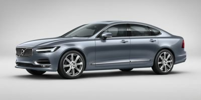 New 2020 Volvo S90 Inscription