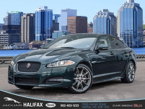 Pre-Owned 2015 jaguar xf base