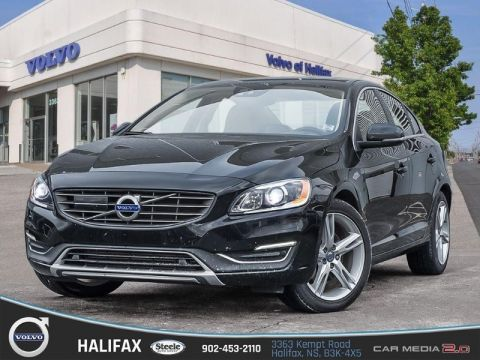 Pre-Owned 2017 volvo s60 t5 special edition premier